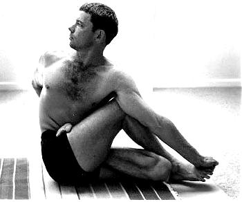 ASHTANGA YOGA INTENSIVE WORKSHOP WITH PETER SANSON