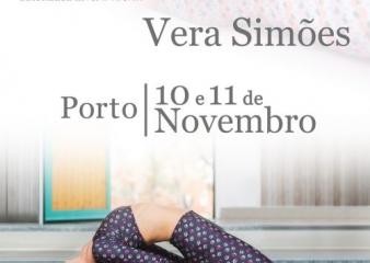 Workshop Ashtanga Yoga, De 10 a 11 De Novembro, no Porto