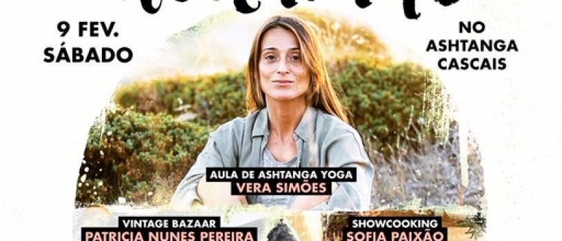 6ª edição Inspiring Mornings, 9 de Fevereiro, Ashtanga Cascais, Estoril