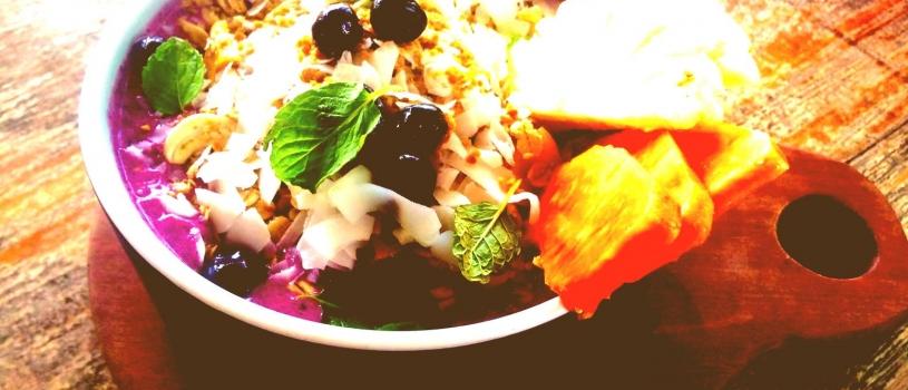 # FOOD HEAVEN