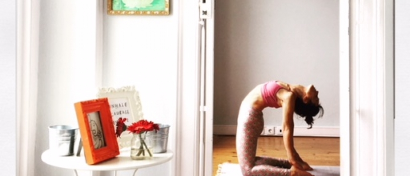 YOGA, PREGNANCY & POSTPARTUM – part II