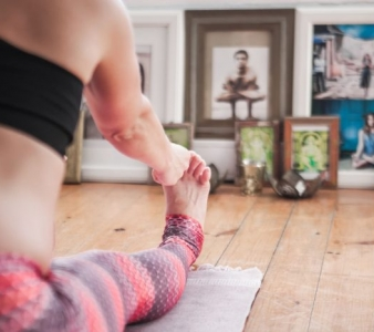 Yoga, pregnancy and postpartum – part III (Transverse abdominal muscle activation)