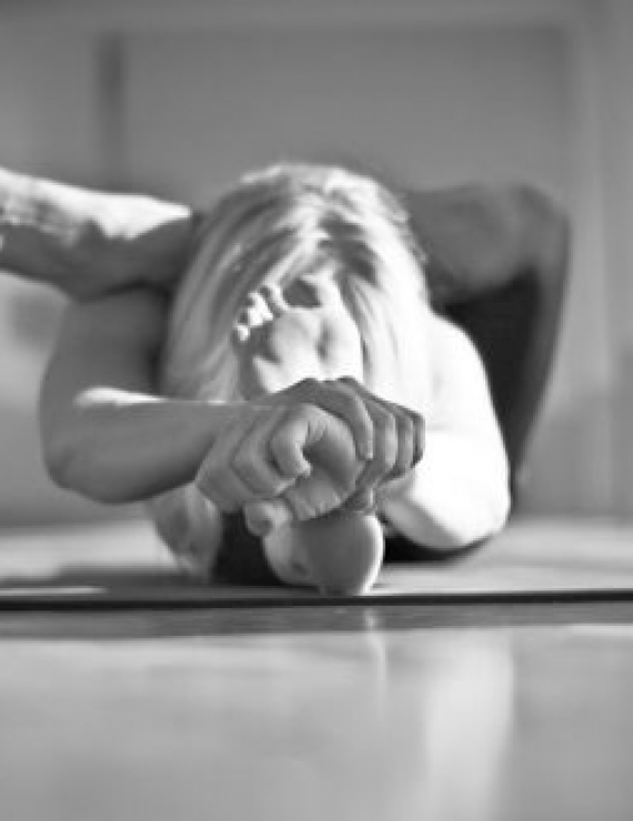 INTENSIVE WORKSHOP OF ASHTANGA YOGA WITH ASTRID HOLTE OSTBYE