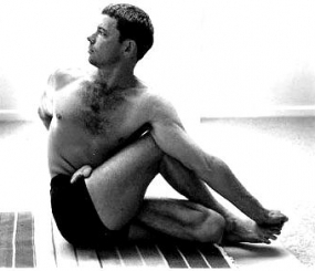 2018 ASHTANGA YOGA INTENSIVE WORKSHOP WITH PETER SANSON, FROM JUNE 14th TO 17th, IN ASHTANGA CASCAIS, PORTUGAL