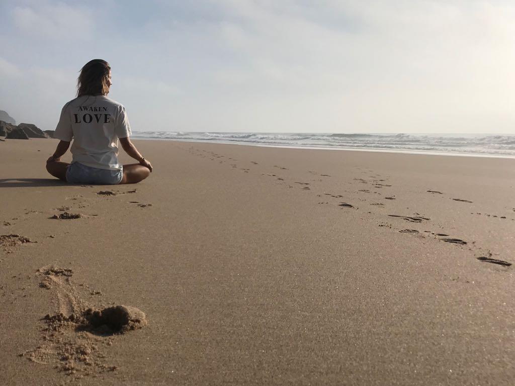 Sobre o intensivo de Ashtanga Yoga com Aline Fernandes