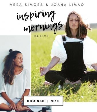 INSPIRING MORNINGS LIVE