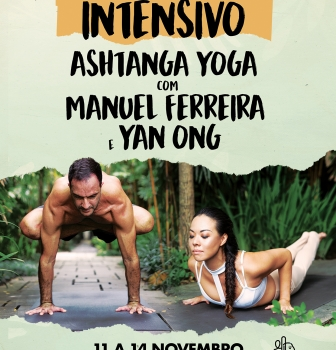 NOVEMBER WORKSHOP WITH MANUEL FERREIRA AND YAN ONG