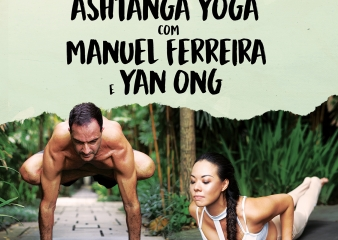 WORKSHOP WITH MANUEL FERREIRA AND YAN ONG