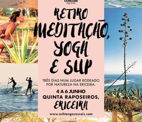 RETIRO 4 A 6 DE JUNHO, NA QUINTA RAPOSEIROS, ERICEIRA