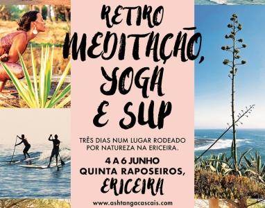 RETREAT, JUNE 4 TO 6, ERICEIRA