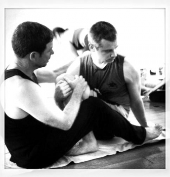 #PETER SANSON INTENSIVE ASHTANGA YOGA WORKSHOP, FROM 31st MAY TO 4th JUNE, HERE IN ASHTANGA CASCAIS, PORTUGAL